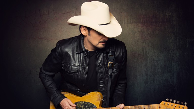 How Brad Paisley Put On A Full Production Arena Show And Kept Everyone Safe Billboard