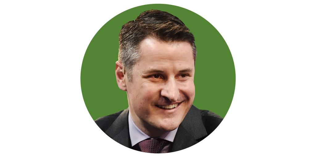 4. Brendan Kennedy