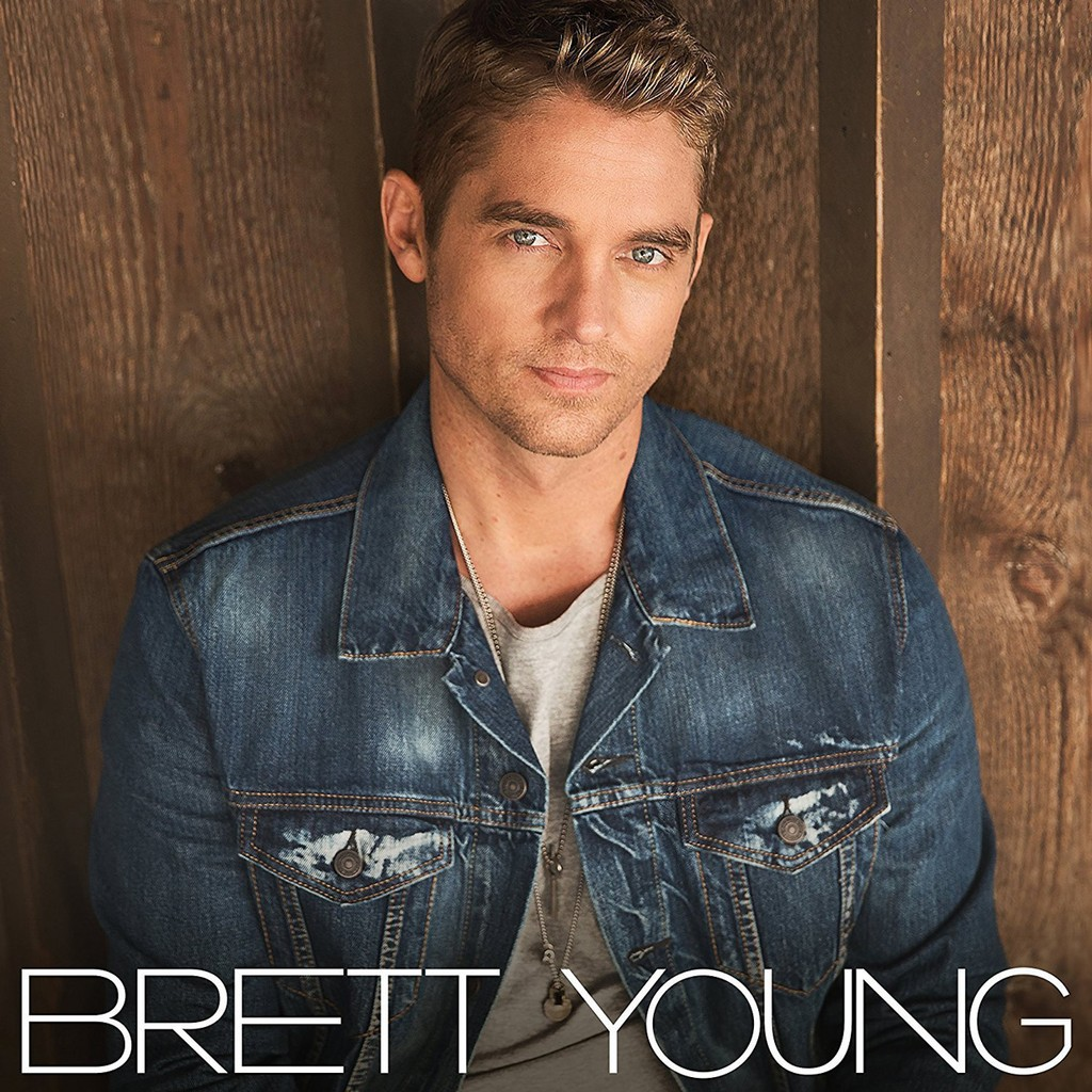 Brett Young, 'Brett Young'