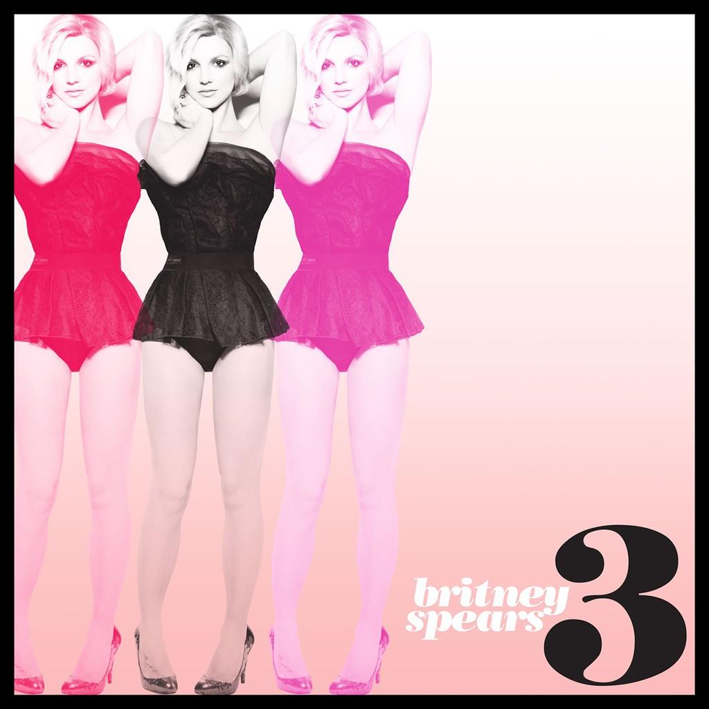 """3,"" Britney Spears, Oct. 24, 2009"