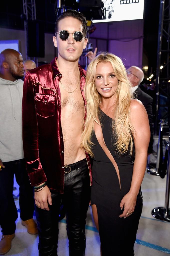 G-Eazy & Britney Spears