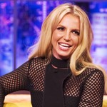 Britney Spears Thinks These 'Cheesy' Instagram Photos Look Like Her Yearbook Pictures thumbnail