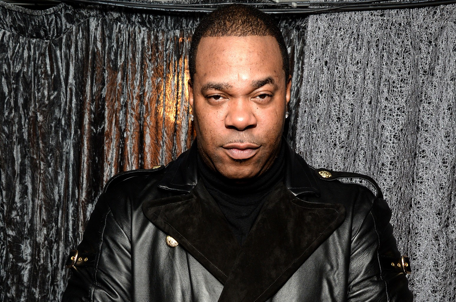 Busta Rhymes Shows Off Dramatic Weight Loss, Impressive New Physique: 'Don't Ever Give Up on Yourself'