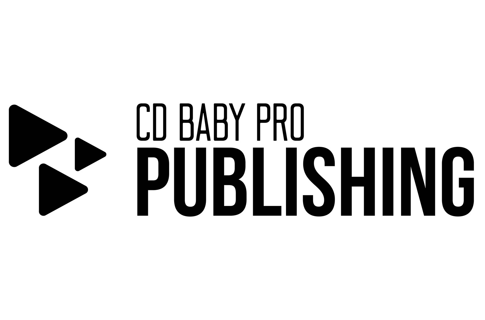 CD Baby Pro Publishing Logo