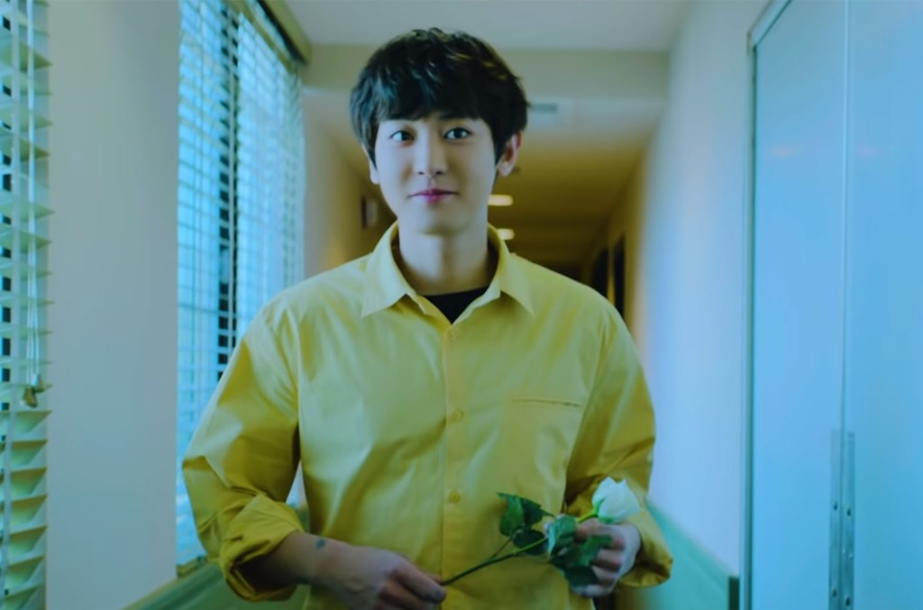 Exo S Chanyeol Releases First Solo Single Ssfw Billboard