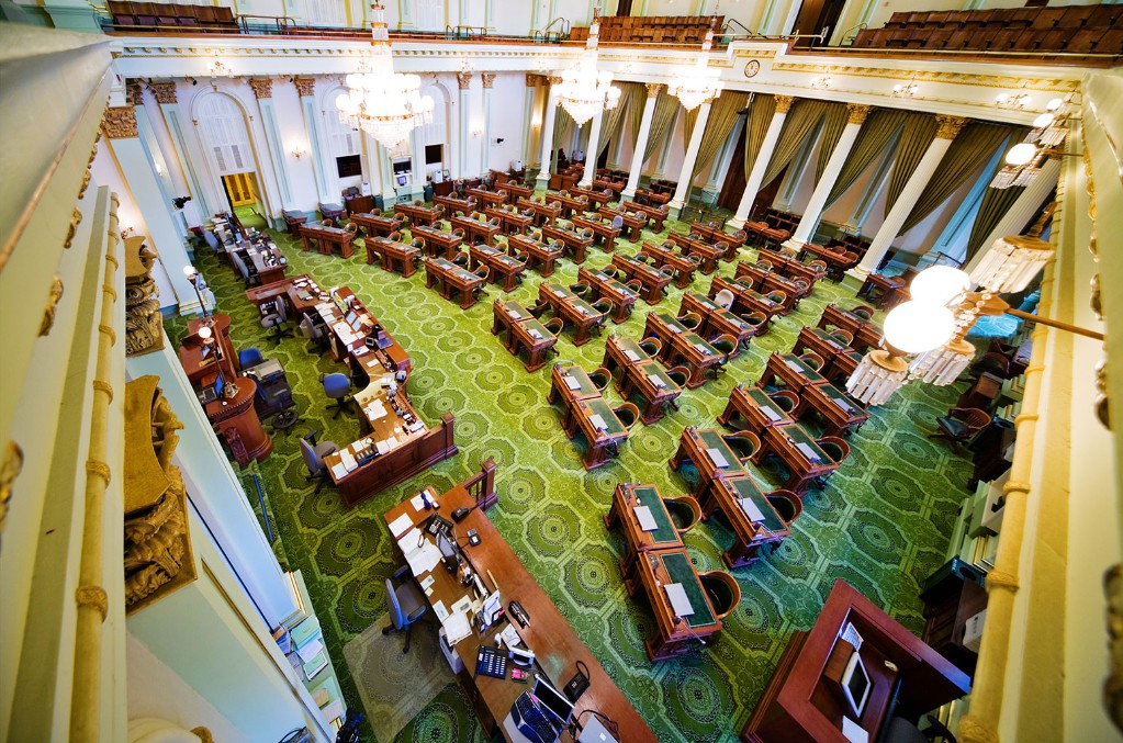 California State Assembly