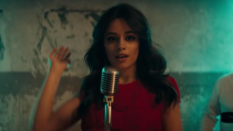 """Camila Cabello feat. Young Thug """"Havana"""""""