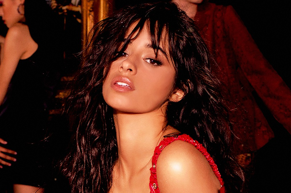 Camila Cabello Is About to Show You What She's Been Up to During the Coronavirus Lockdown