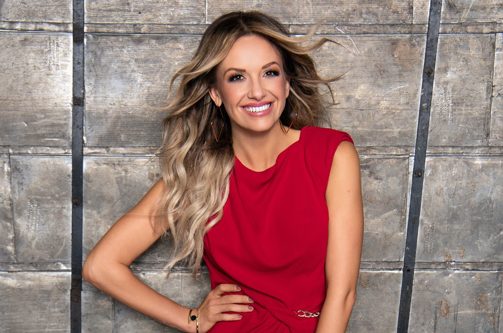 Hear Carly Pearce's 4th of July Playlist With Martina McBride, Beyoncé & More: Exclusive
