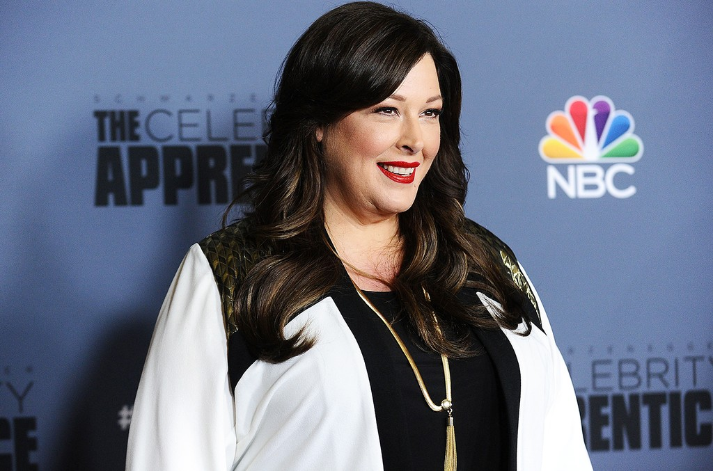 "Carnie Wilson attends the press junket For NBC's ""Celebrity Apprentice"" at The Fairmont Miramar Hotel & Bungalows on Jan. 28, 2016 in Santa Monica, Calif."