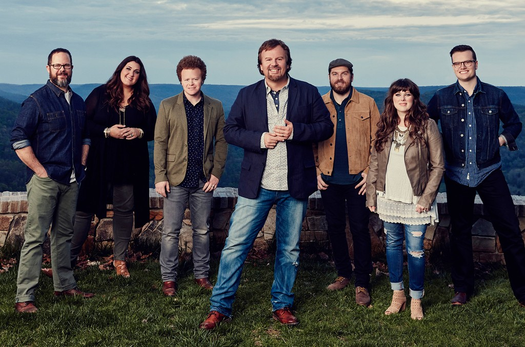 Casting Crowns Hit Milestone on Hot Christian Songs Chart With 'Only Jesus'