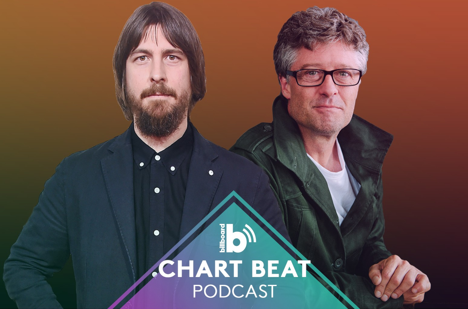 Chart Beat Podcast featuring: Dave Cobb and Jed Hilly