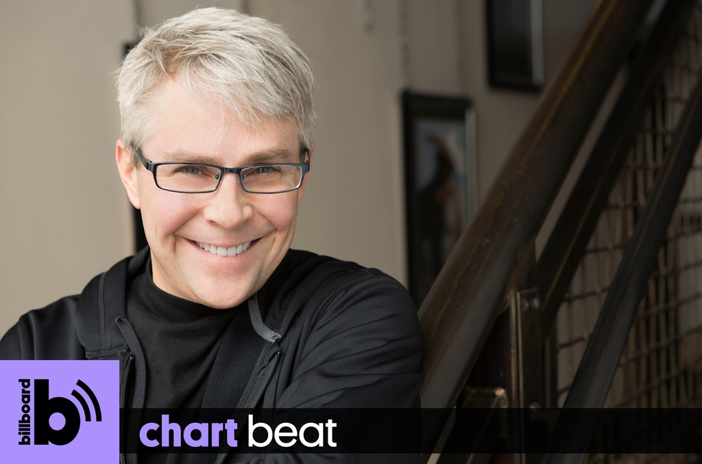 Chart Beat Podcast featuring: Jimmy Harnen, president of Big Machine Records