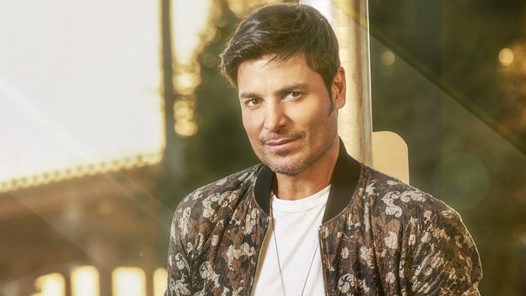 Chayanne S Music Video Evolution Billboard