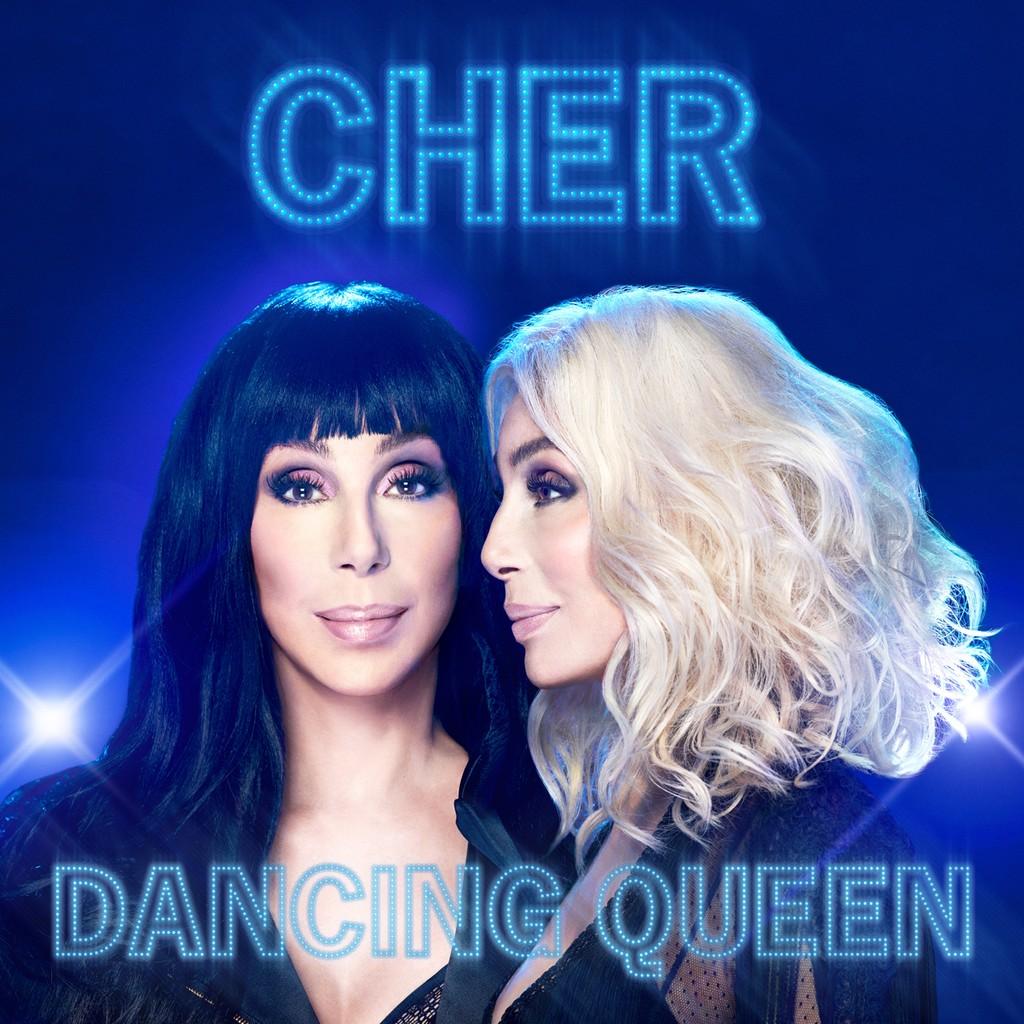 Cher, 'Dancing Queen'