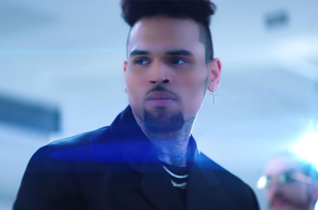 Chris Brown Heat  Gunna