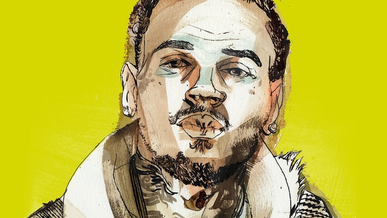 Chris Brown's Downward Spiral: Insiders Open Up About His Struggles With Addiction and Anger