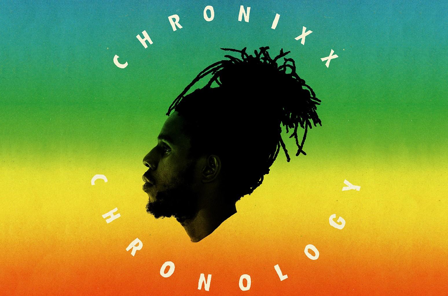 Chronixx, 'Chronology'
