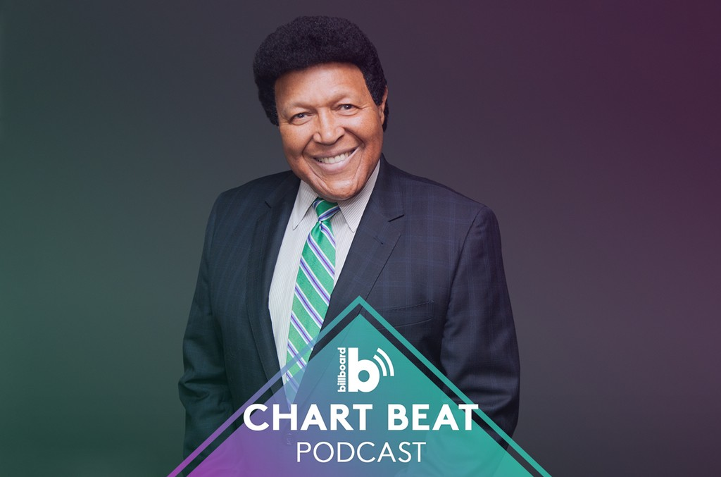 Chart Beat Podcast featuring: Chubby Checker