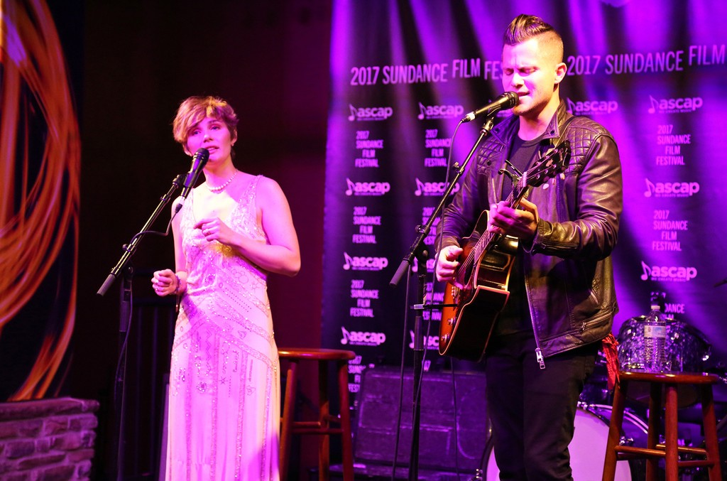 Clare Bowen & Andy Shauf
