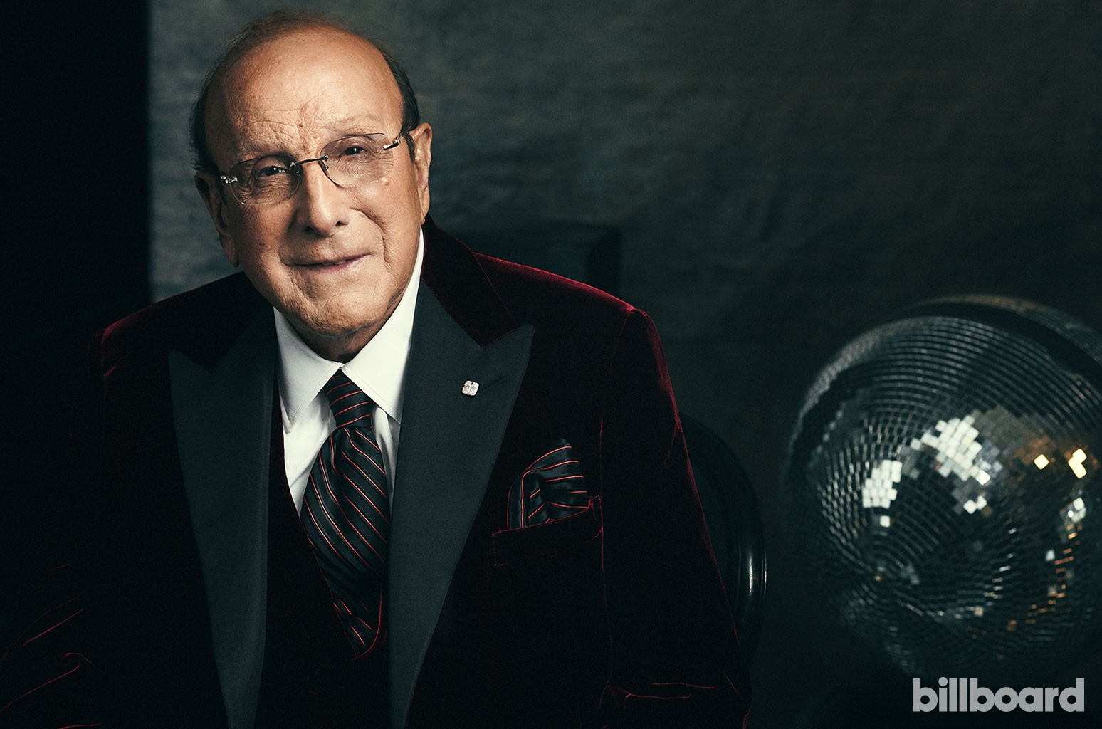 Clive Davis Sets Date for Second Virtual Grammy Event With Elton John & More