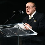 Clive Davis' Second Virtual Pre-Grammy Gala Postponed Due to His Illness thumbnail