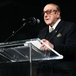 Clive Davis' Second Virtual Pre-Grammy Gala Postponed Due to His Illness thumbnail