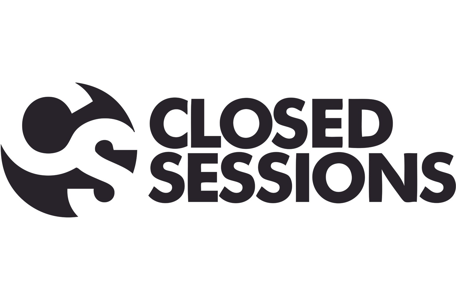 Closed Sessions logo