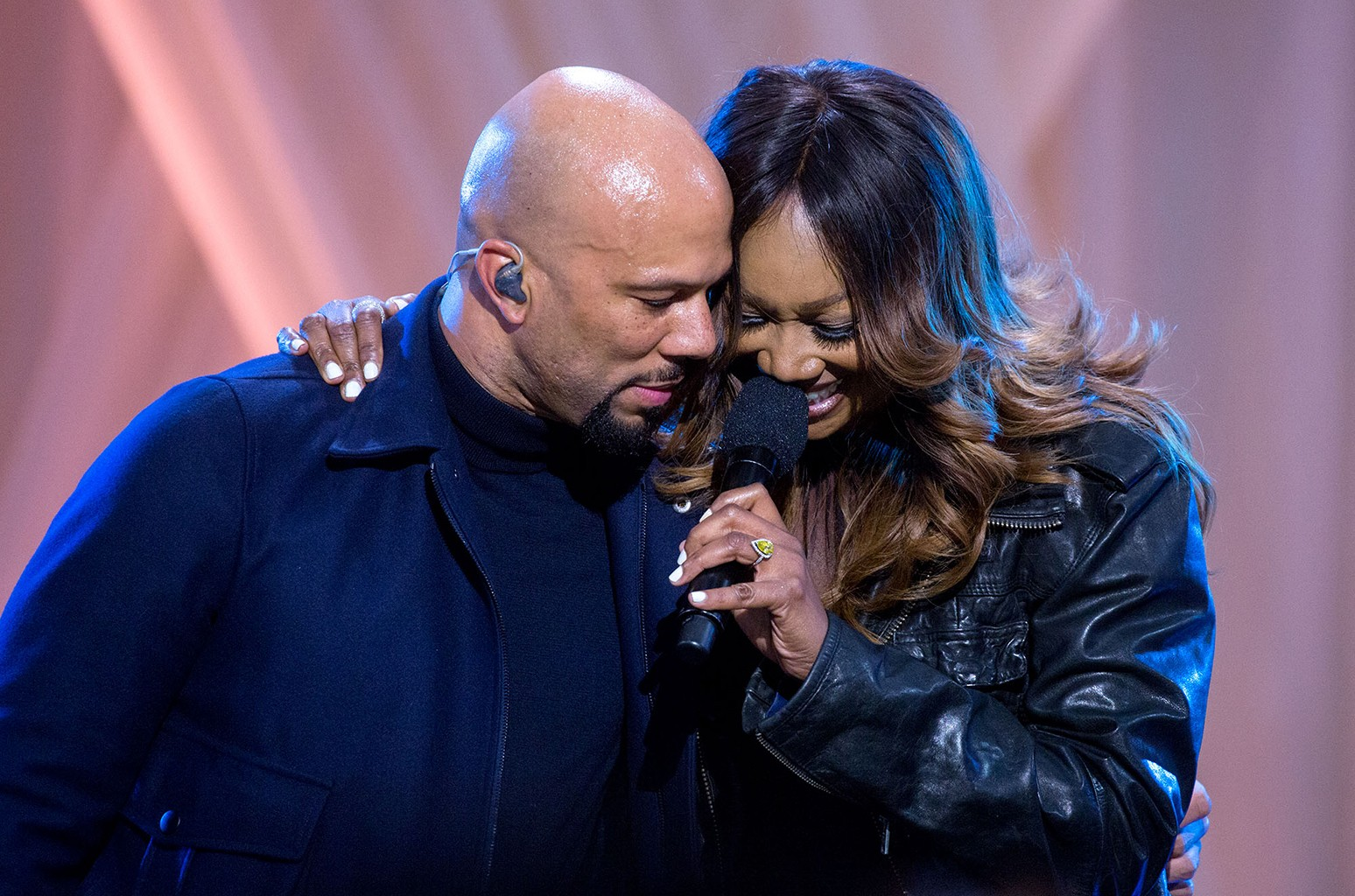 """BET's """"Love and Happiness: A Musical Experience"""""""