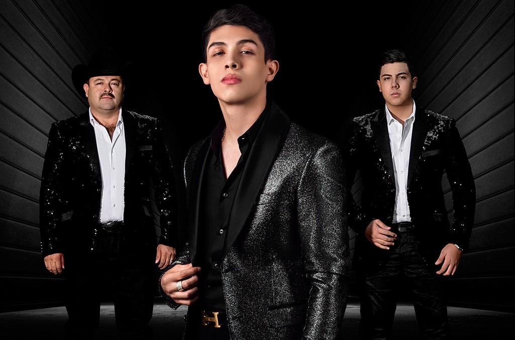 Cornelio Vega, Cornelio Vega Jr. & Valentin Vega