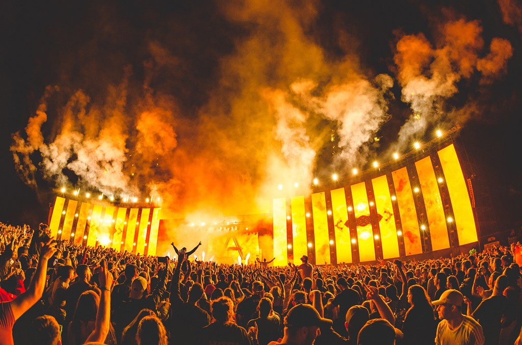 Creamfields Announces August Virtual Event Featuring Never-Before-Seen Performances