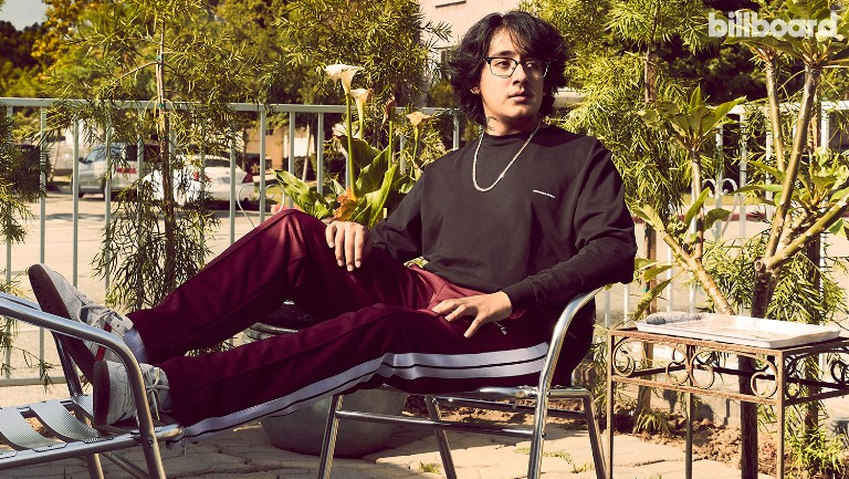 <p>Cuco photographed on June 13, 2019 in Los Angeles.&nbsp&#x3B;</p>
