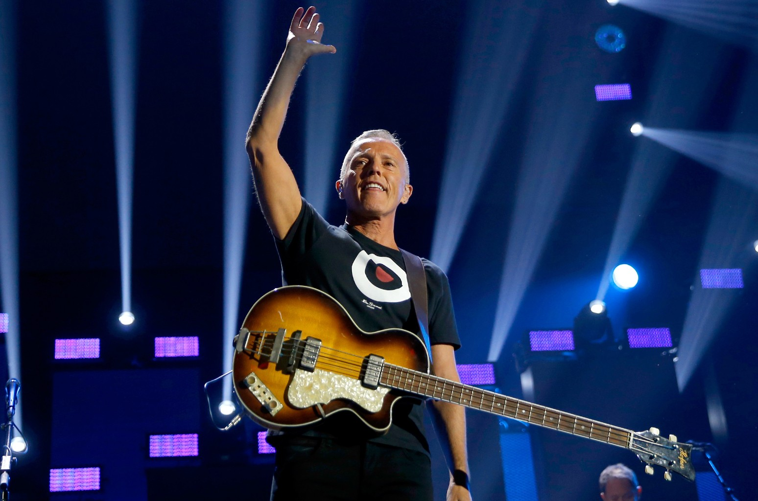 Curt Smith of Tears for Fears