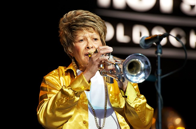 Cynthia Robinson of Sly & the Family Stone Dead at 69