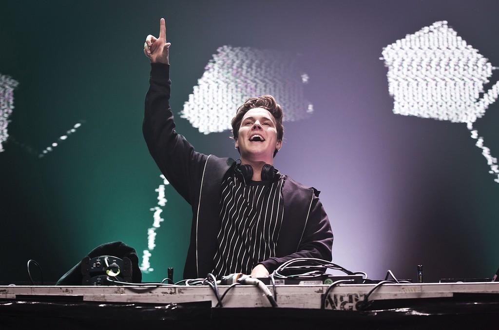 DJ Felix Jaehn