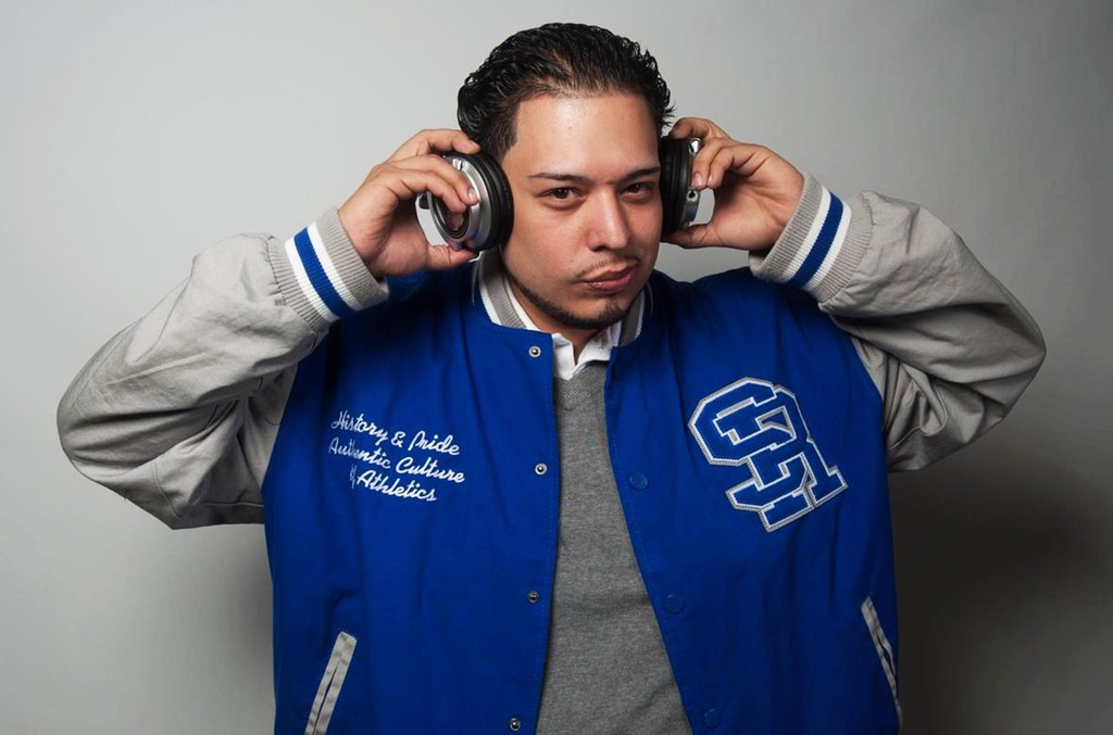DJ Jinx Paul