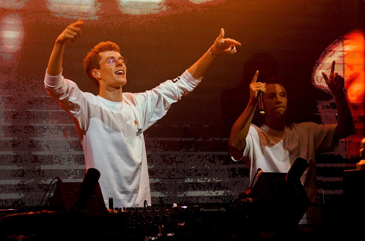 DJ Lost Frequencies