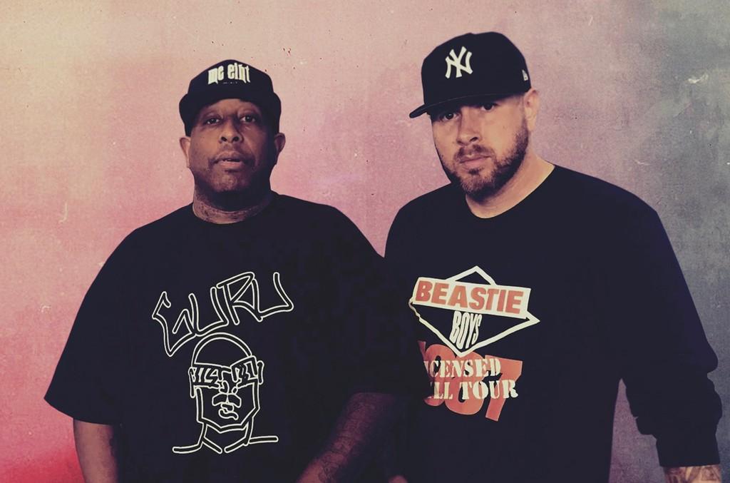 DJ Premier & Apathy