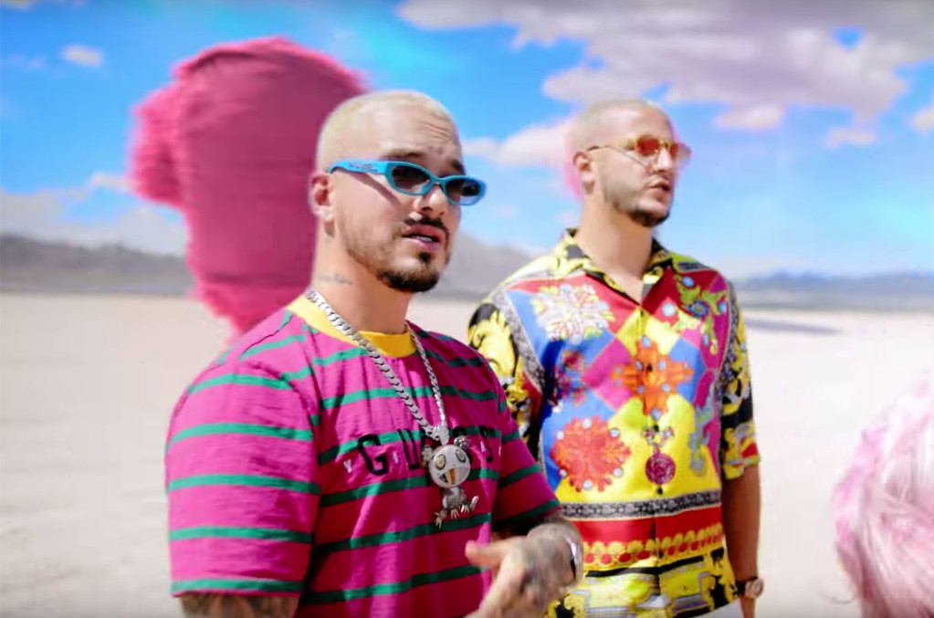 DJ Snake, J Balvin & Tyga Are Crazy in Love in 'Loco Contigo' English Lyric  Translation | Billboard