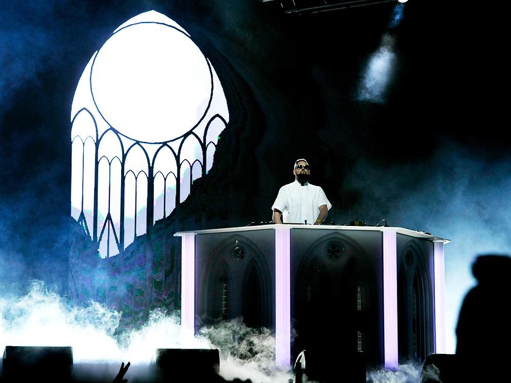 DJ Tchami
