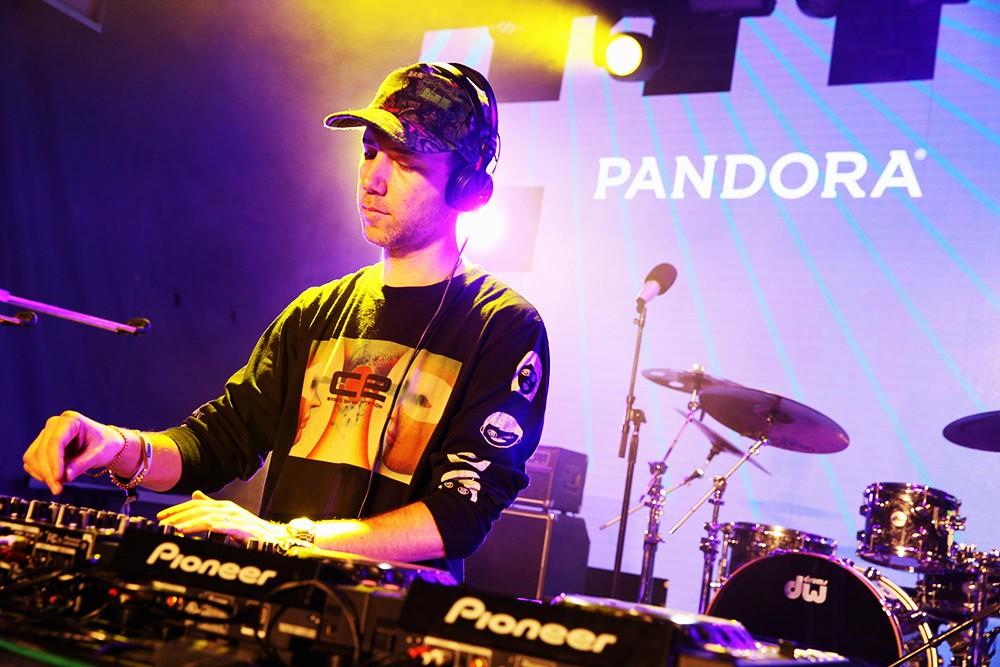 DJ Tiga