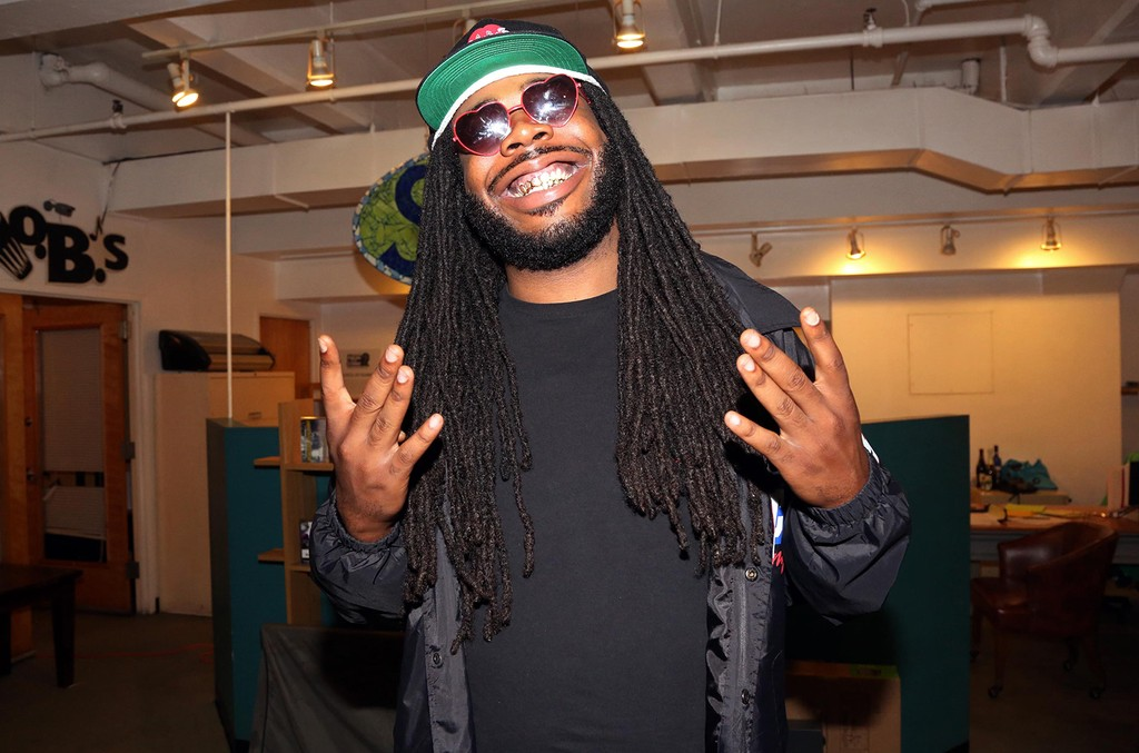D.R.A.M. in 2015