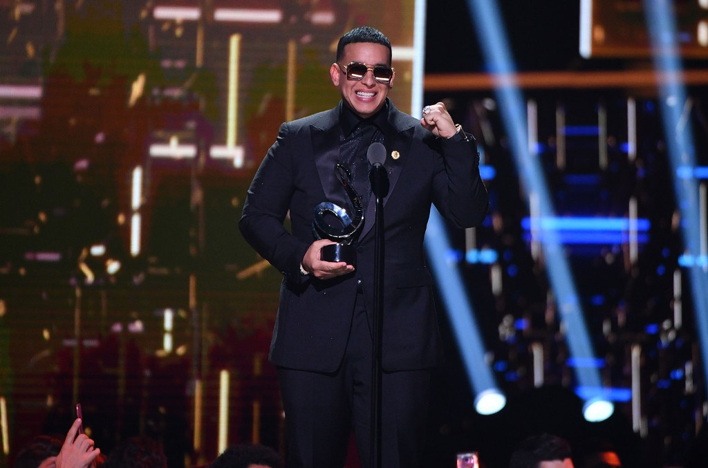 Daddy Yankee's 'Gasolina' Sets Twitter On Fire After Lil Jon, T-Pain Instagram Battle