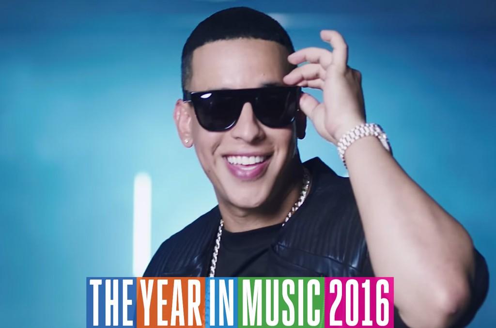 "Daddy Yankee ""Shaky Shaky"""