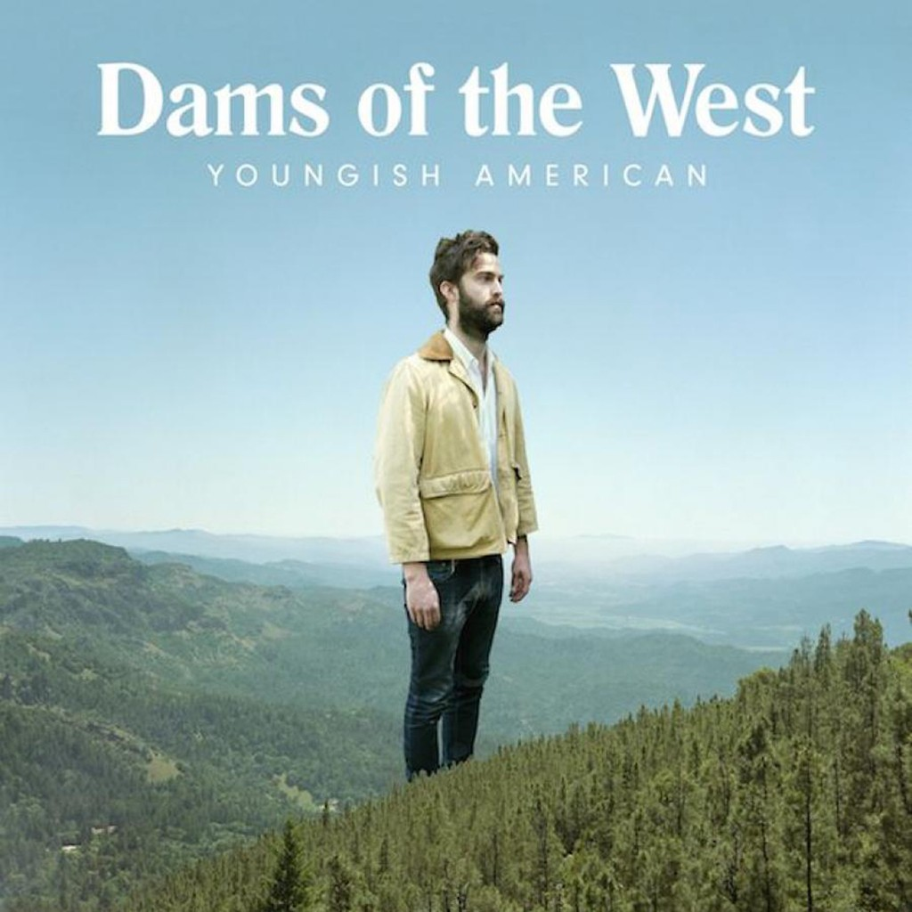 Dams of the West, 'Youngish American'