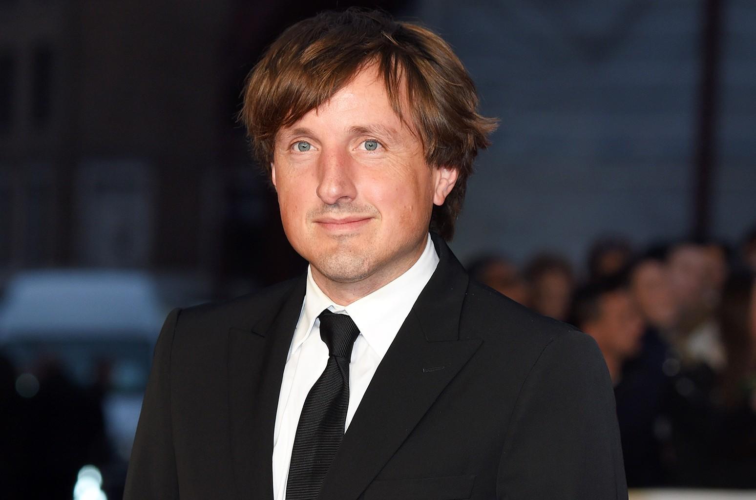 Daniel Pemberton in 2015