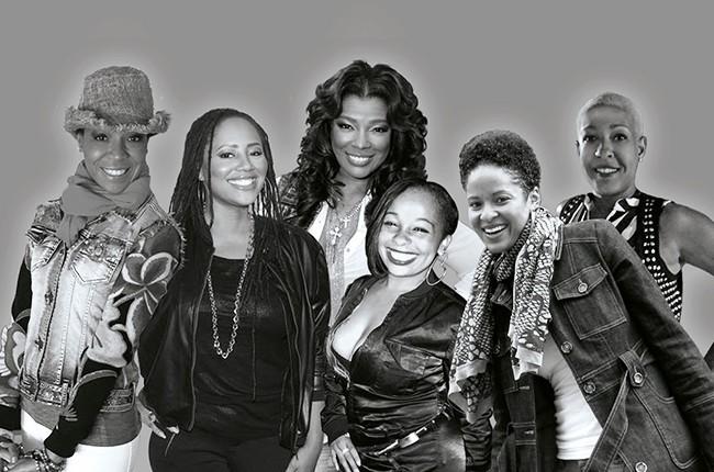 Daughters of Soul 2015