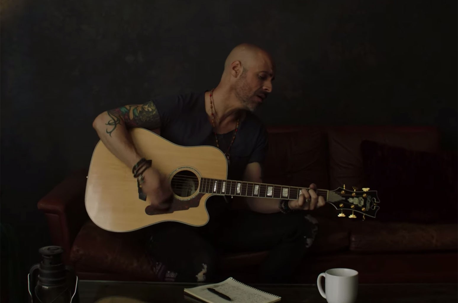 """Daughtry """"As You Are"""""""