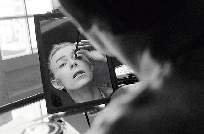 David Bowie, Sexuality and Gender: A Rebel Who Changed the Face of ...