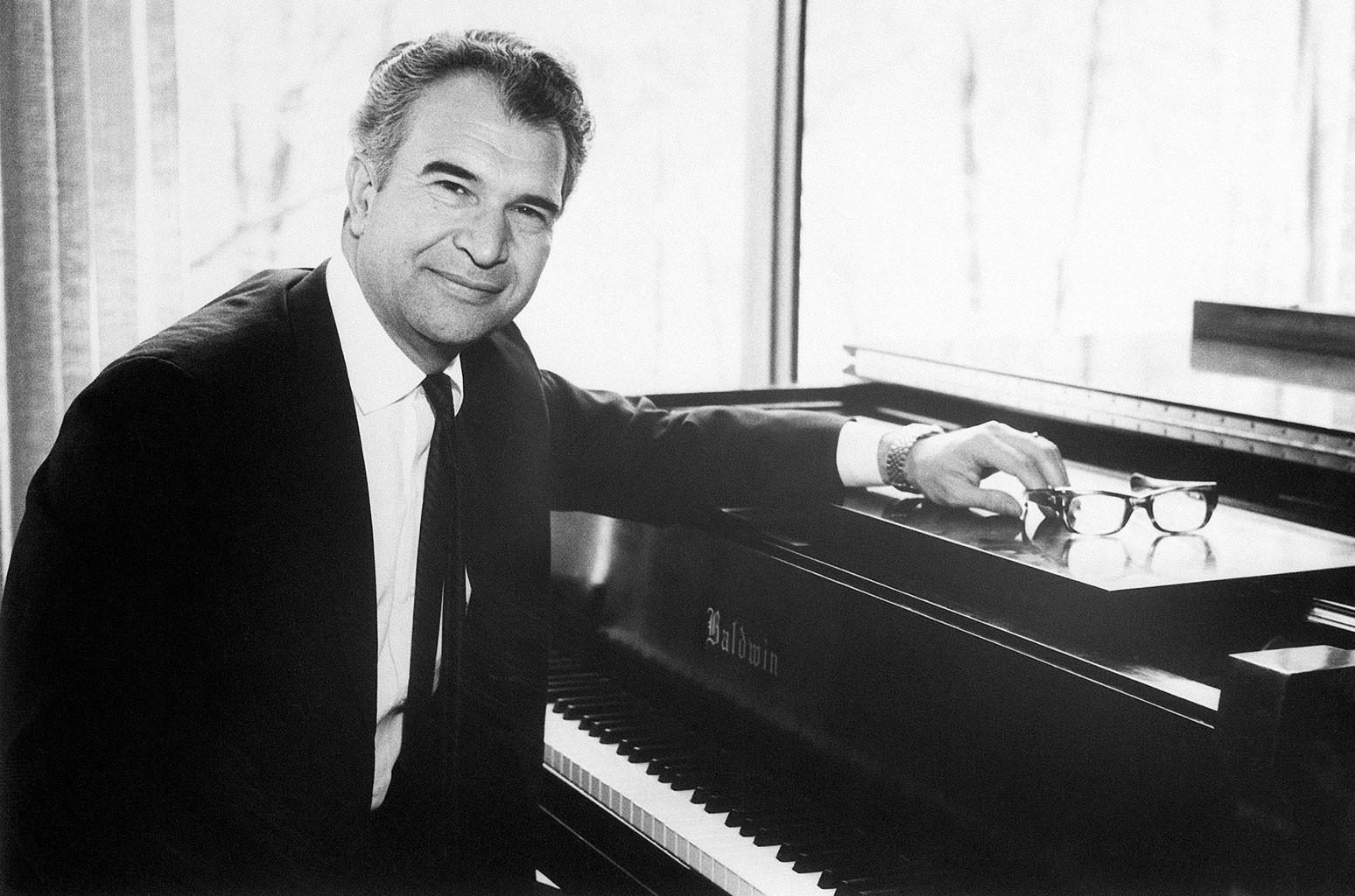 David Brubeck